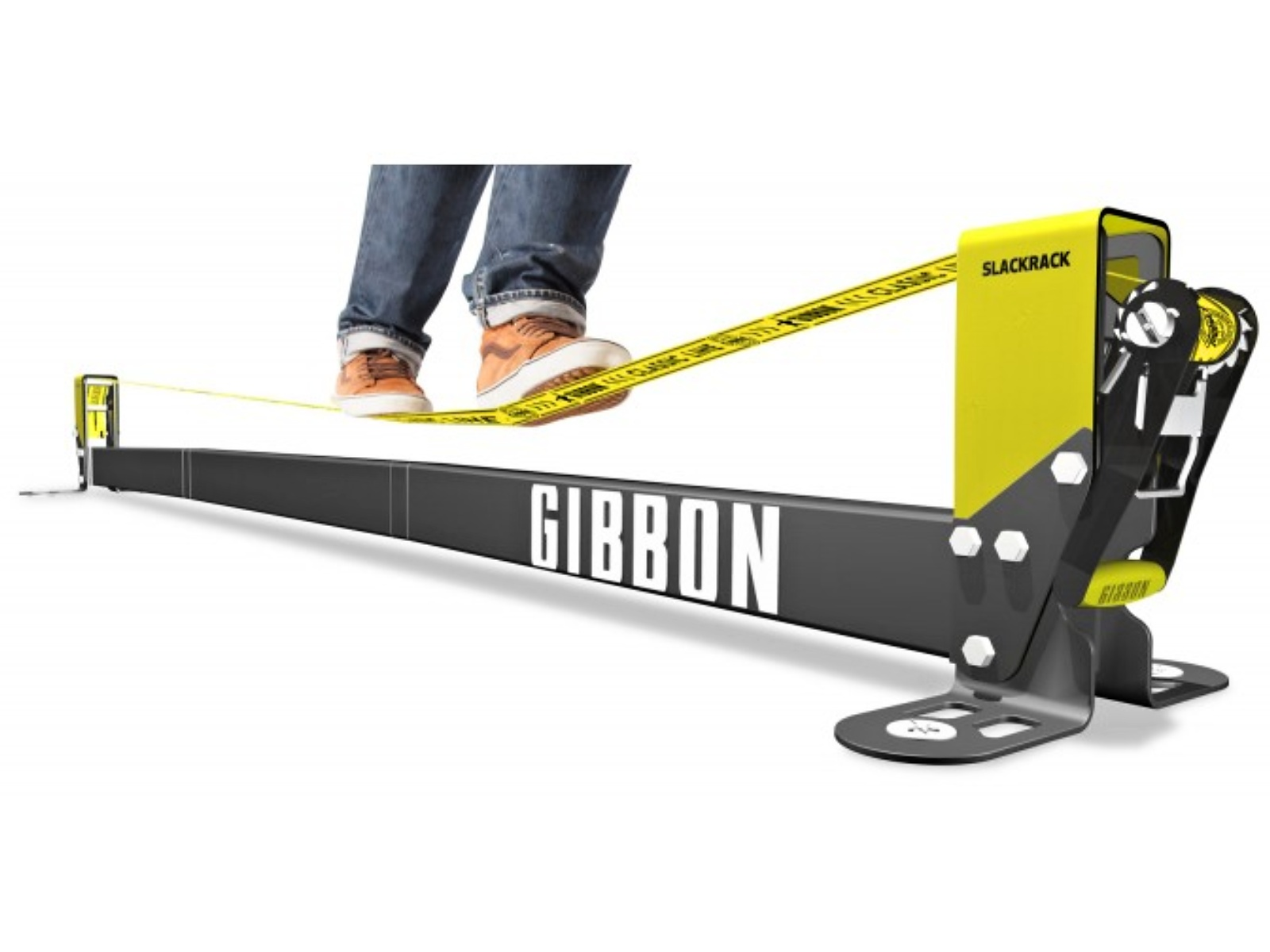 Slackline GIBBON Slack Rack Classic