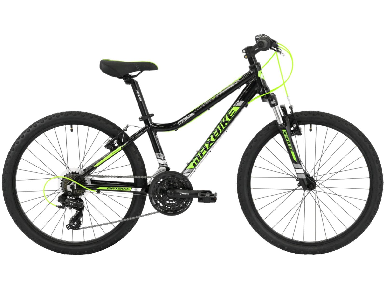 Detský bicykel MAXBIKE Pindos 24