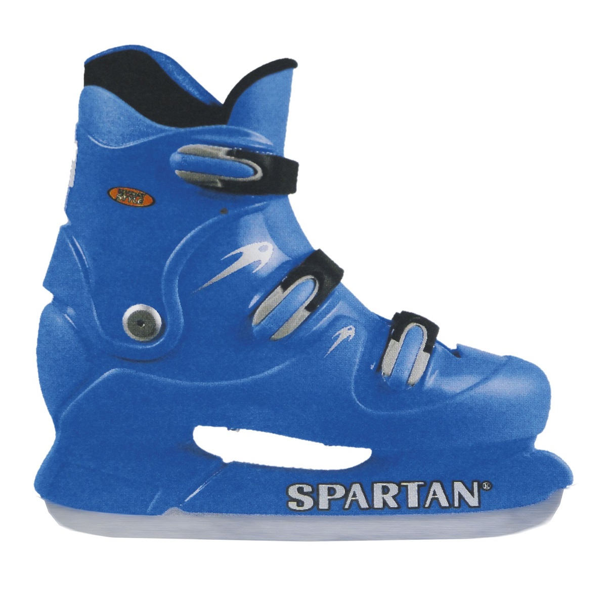 Zimné korčule SPARTAN Rental - 39