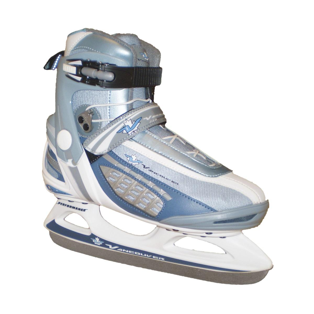 Zimné korčule SPARTAN Ice Blue - 42