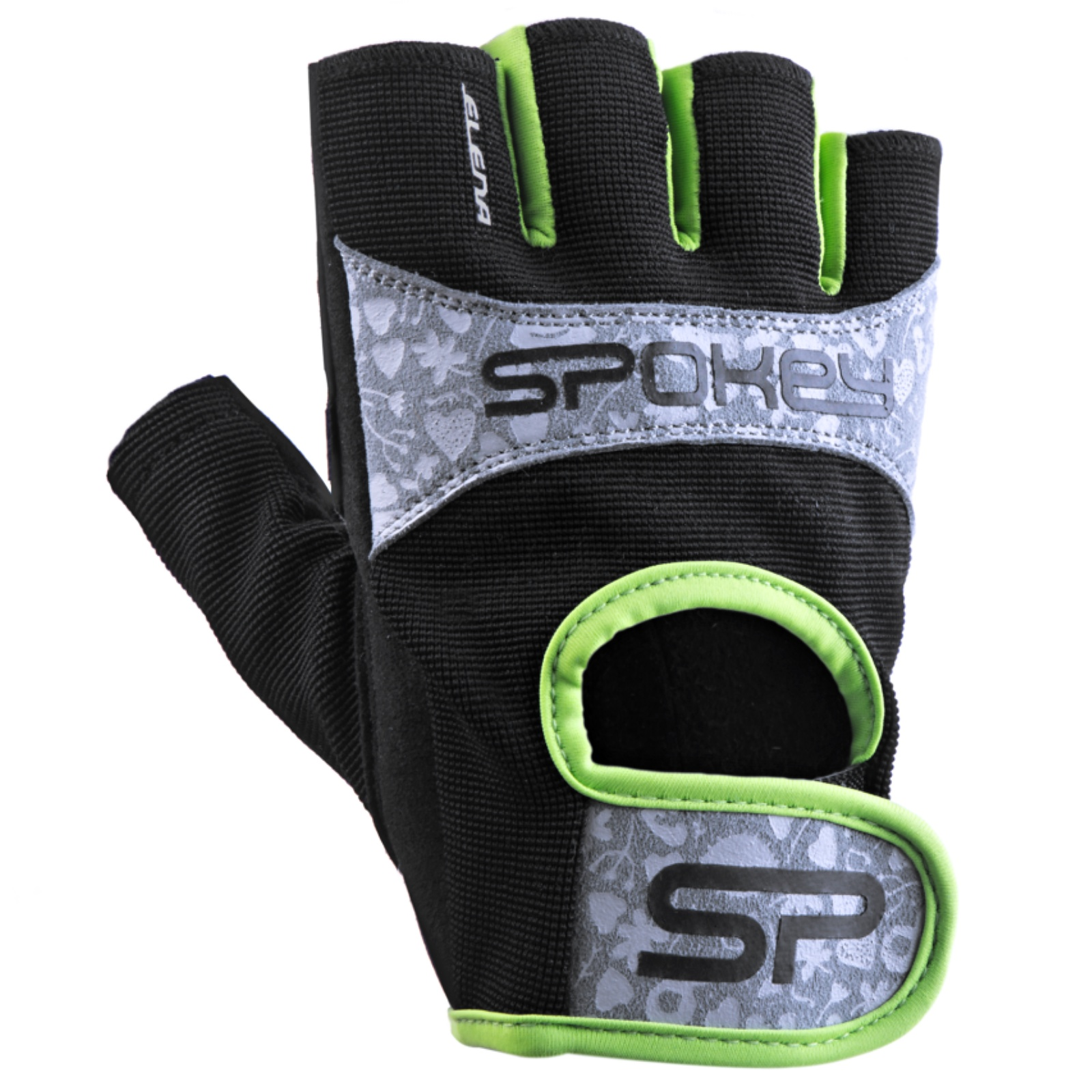 Fitness rukavice spokey festo l  572c80263e