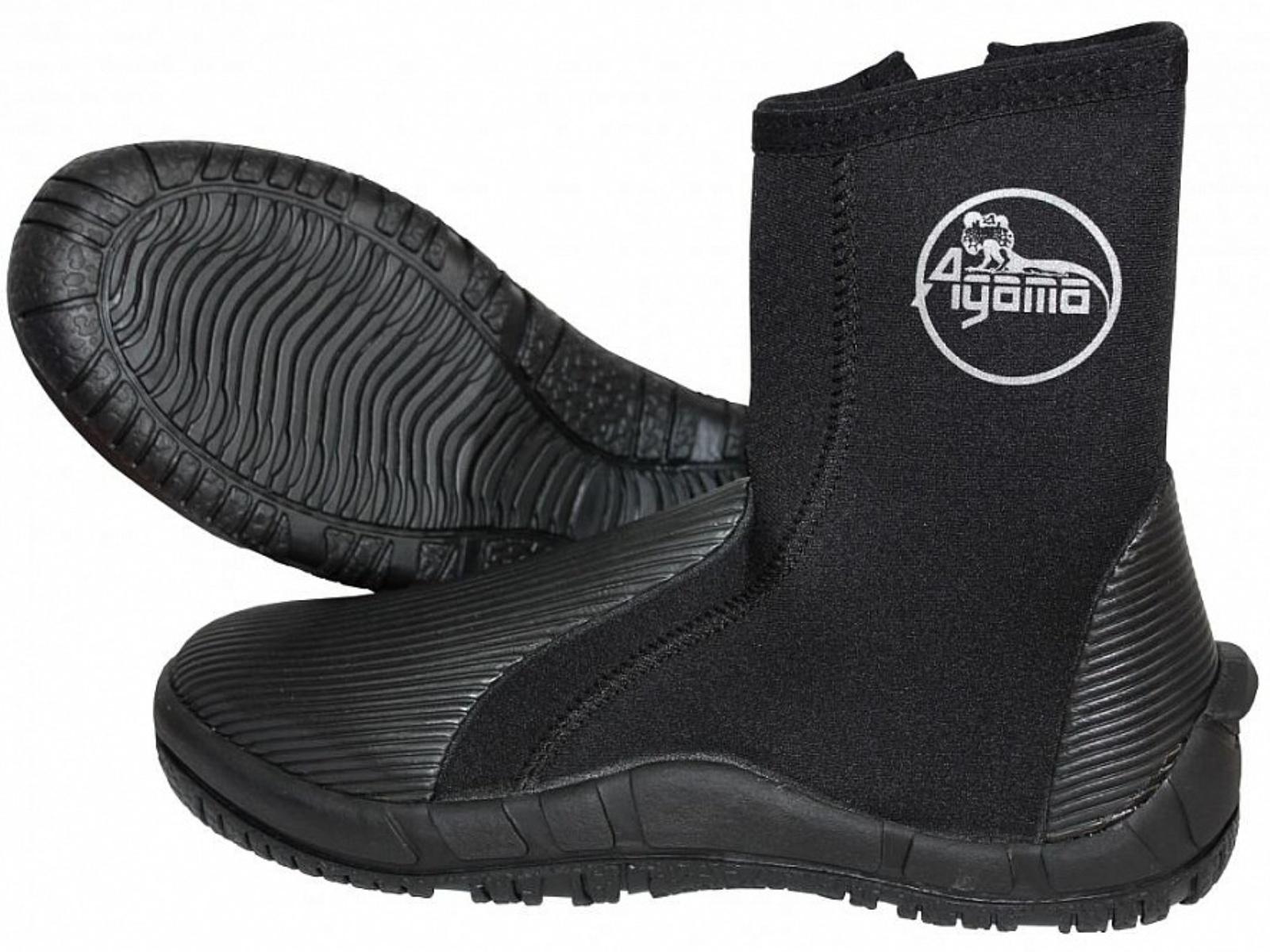 Neoprénové topánky AGAMA Warcraft 5 mm - veľ. 36