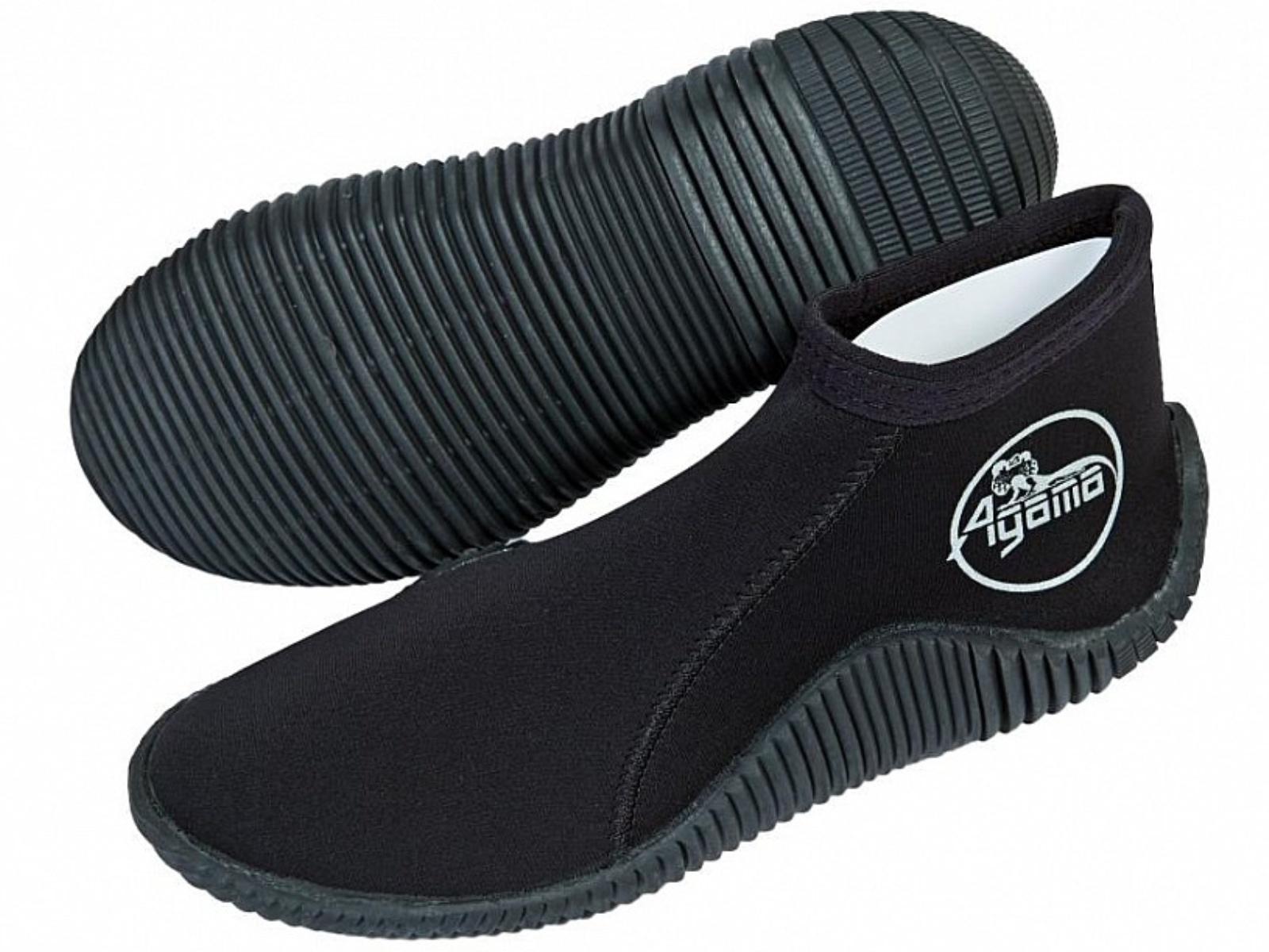 Neoprénové topánky AGAMA Rock 3,5 mm - veľ. 46-47