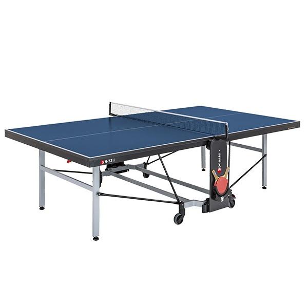 Stôl na stolný tenis SPONETA S5-73i - modrý
