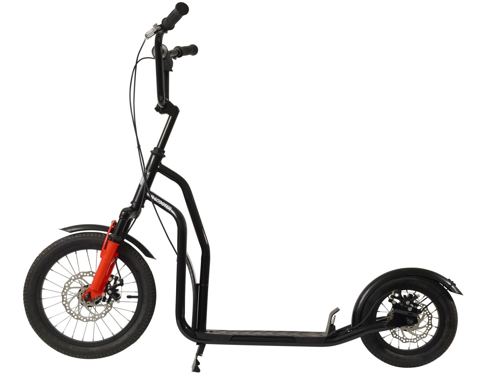Kolobežka STIGA Air Scooter SA 16-12