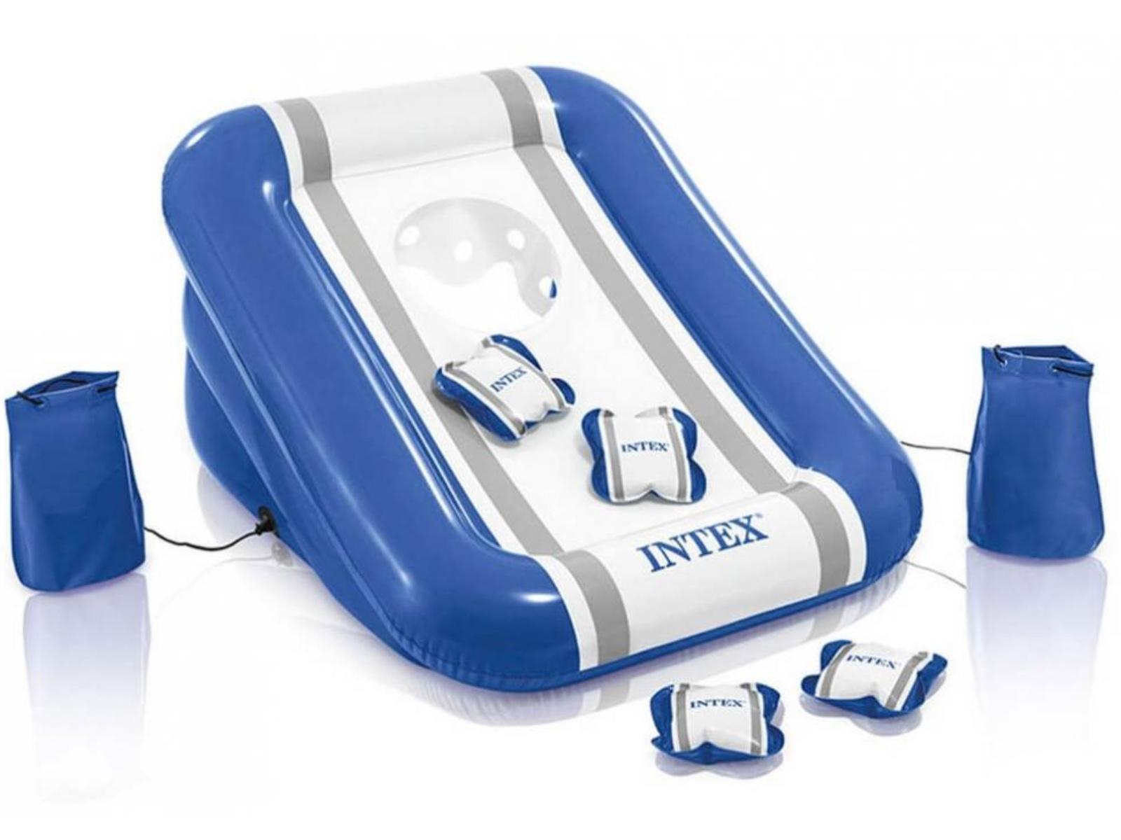 Nafukovacia hra INTEX do bazéna