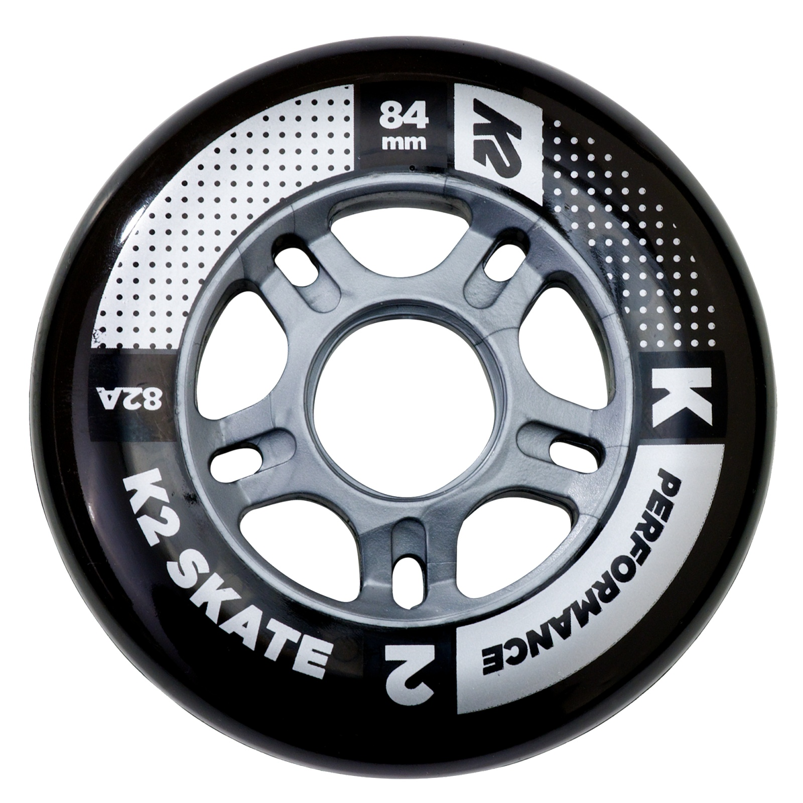 Kolieska K2 Performance Wheel 84 mm