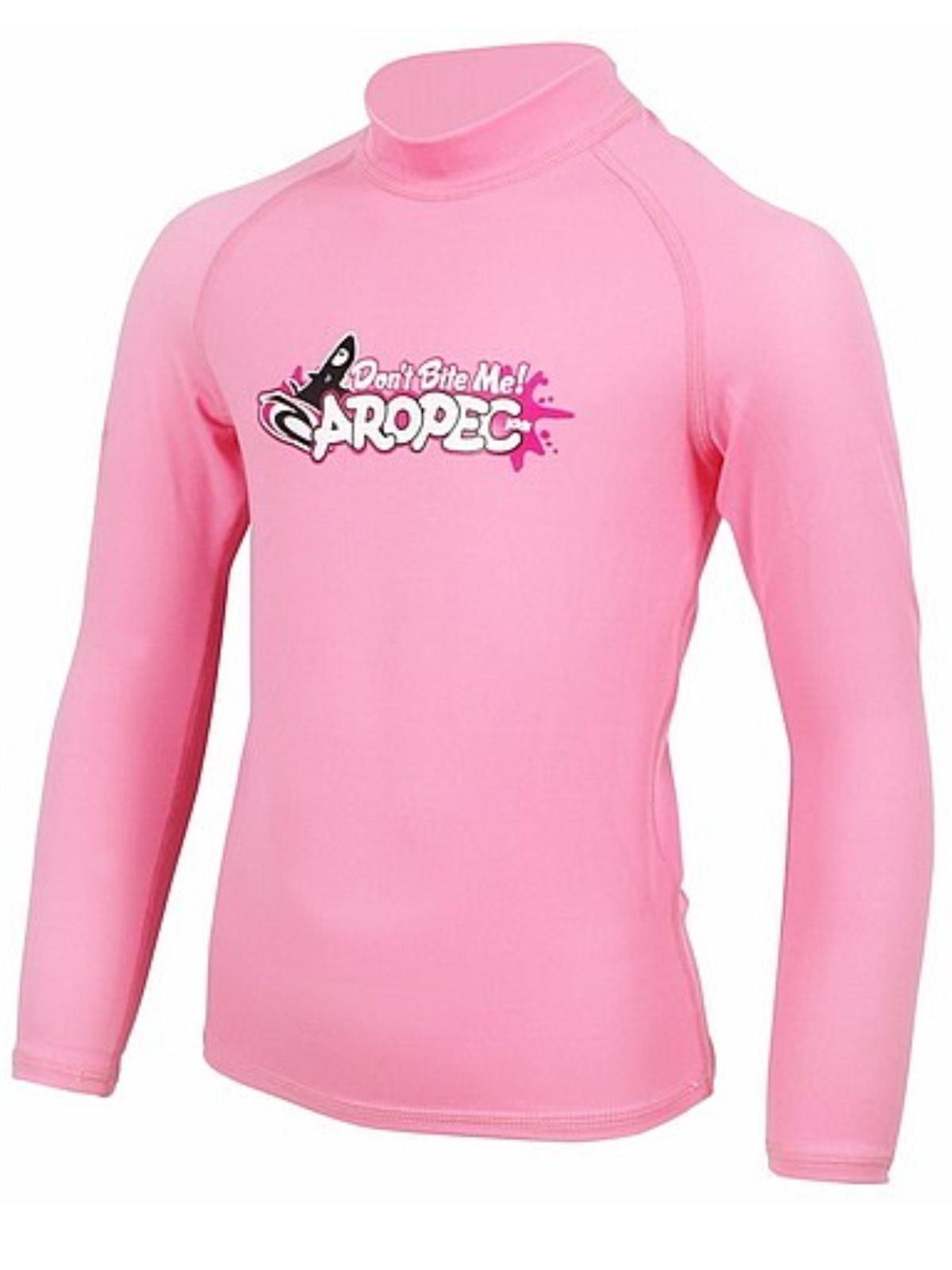 Lycrové tričko AROPEC Marvel Kid detské ružové - veľ. 16