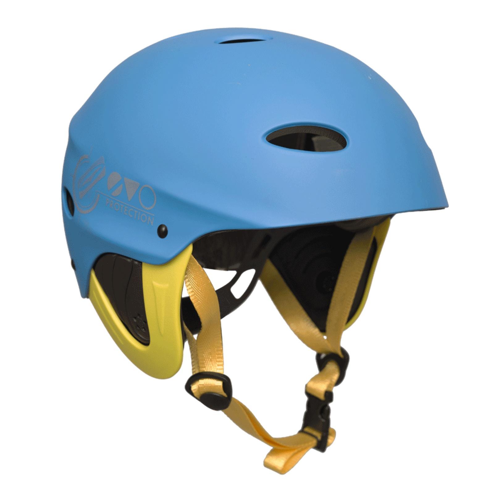 Helma GUL Evo Centre Helmet modrá - veľ. L-XL