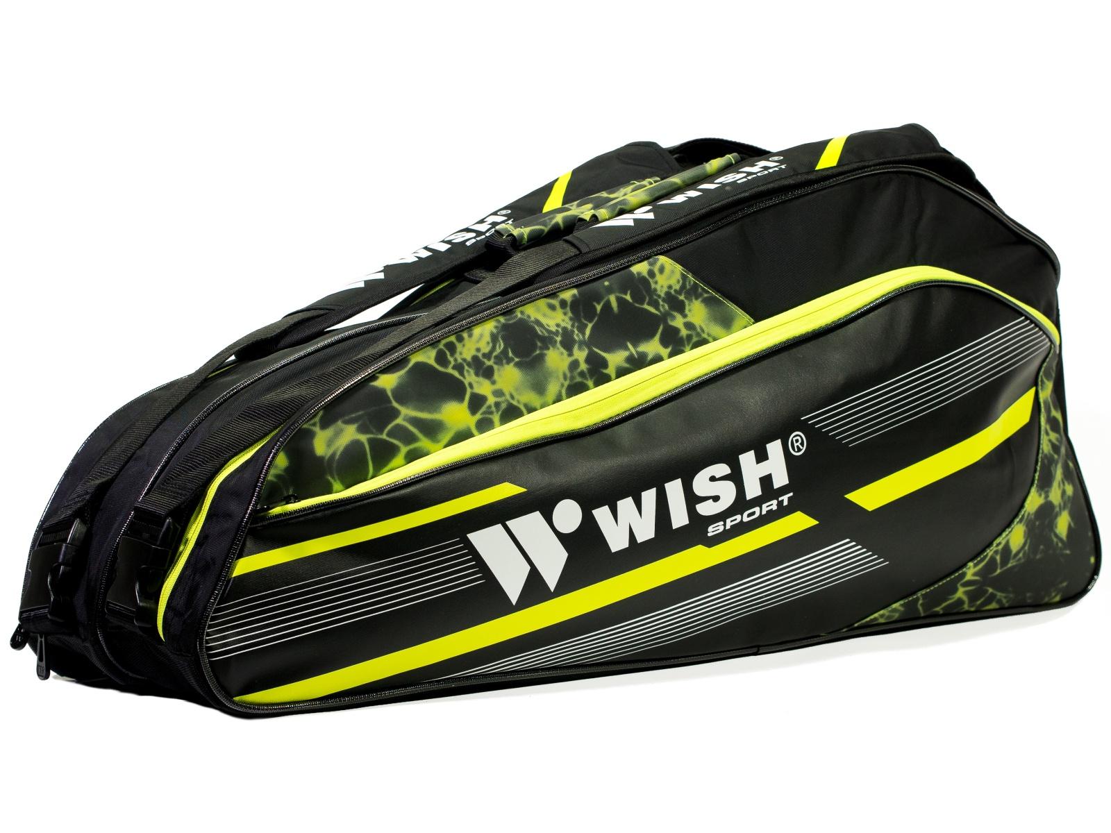 Bedmintonová taška WISH WB-3068 X