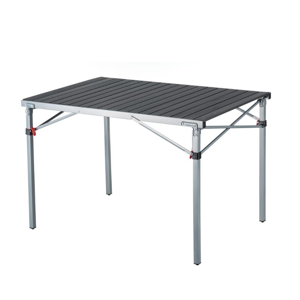 Kempingový skladací stôl KING CAMP Alu - 107 x 70 cm