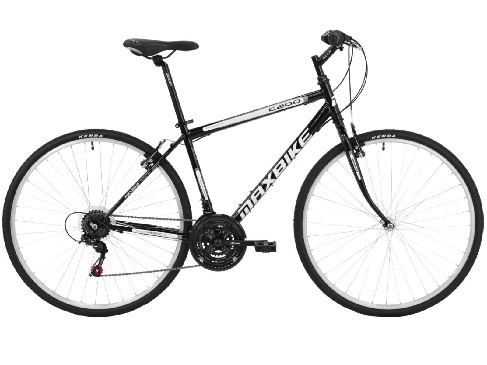 Krosový bicykel MAXBIKE Basic 2019