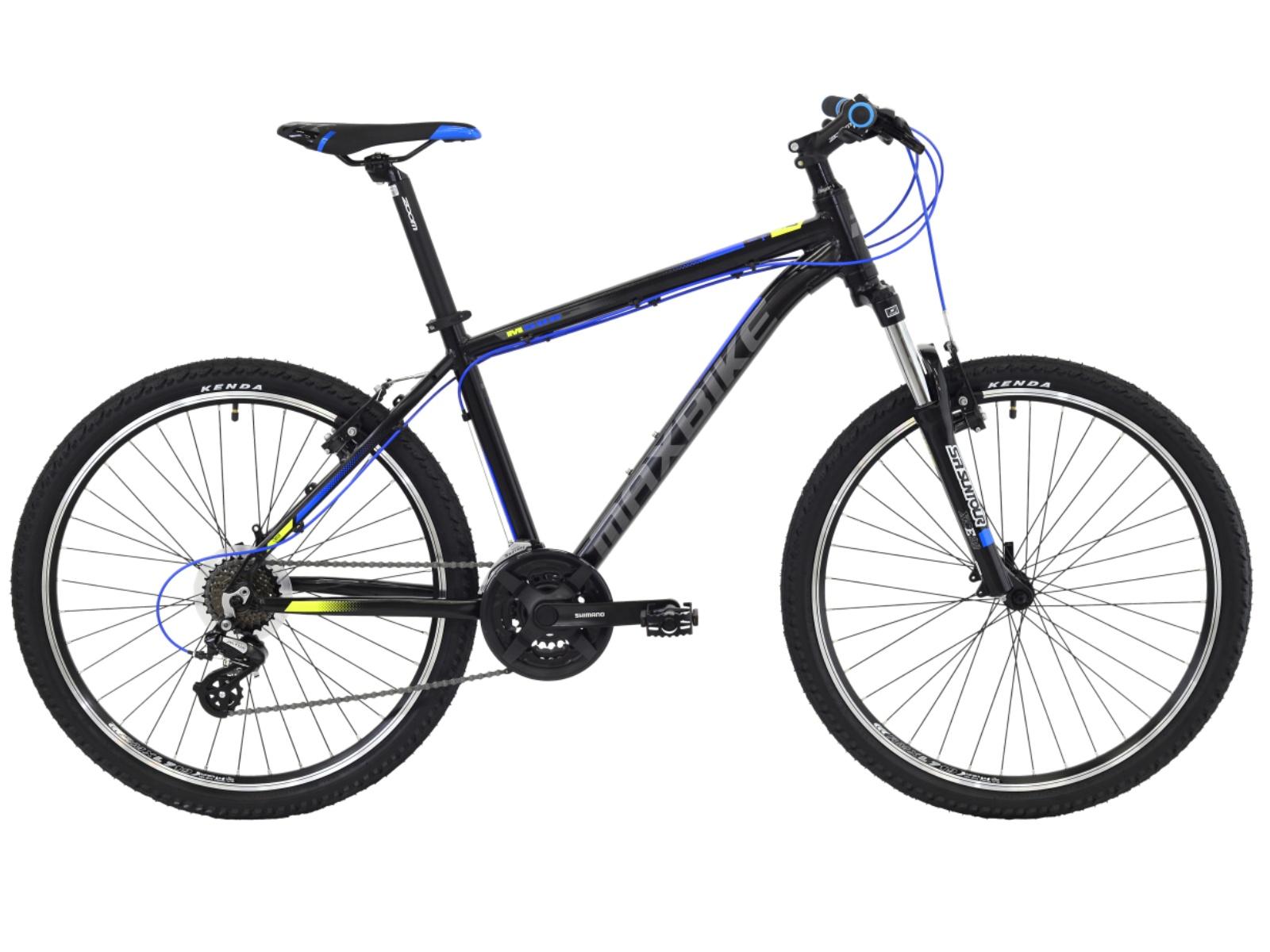 "Horský bicykel MAXBIKE Loma 26"" 2019"