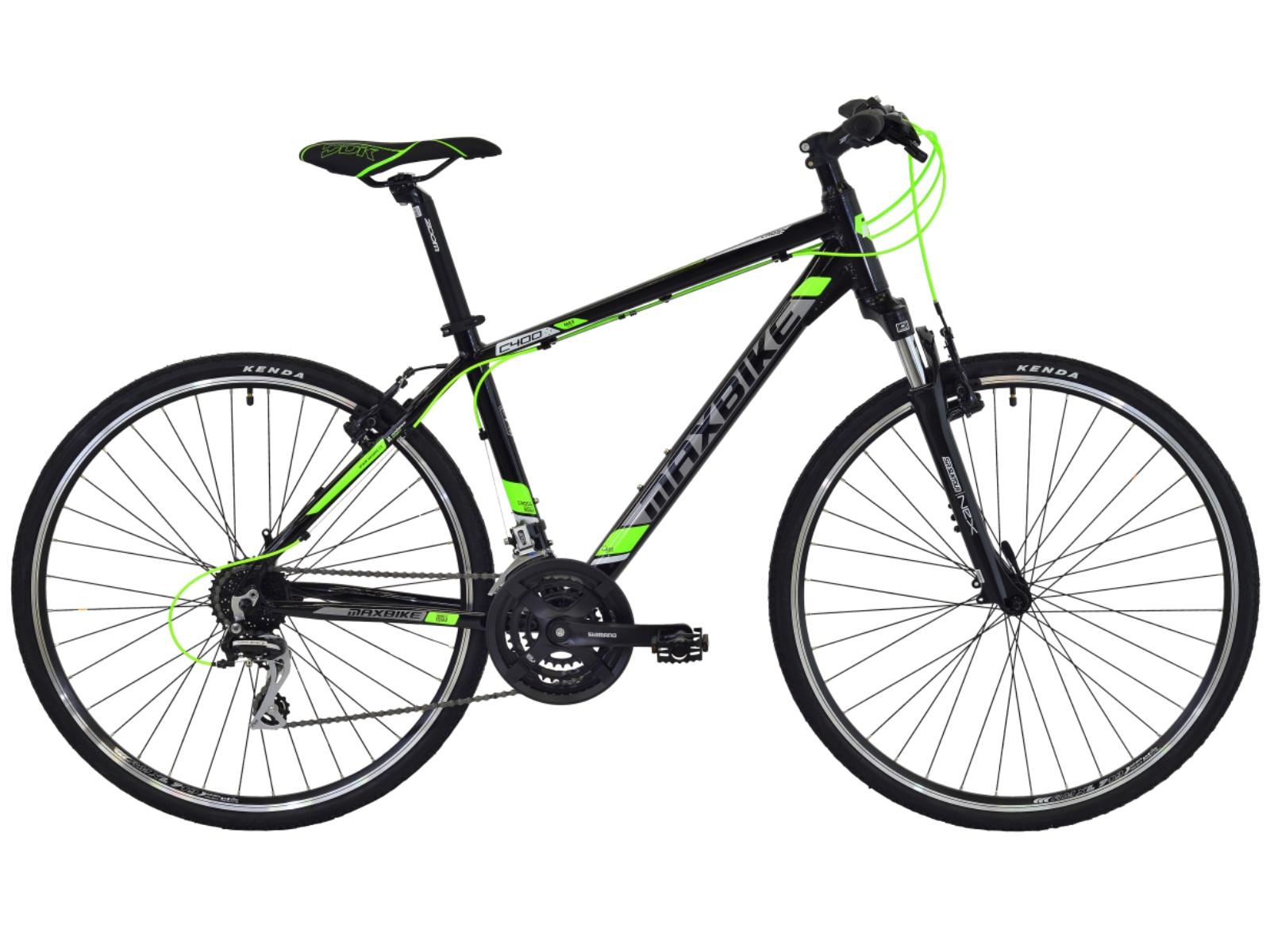 Krosový bicykel MAXBIKE Cavalla 2019
