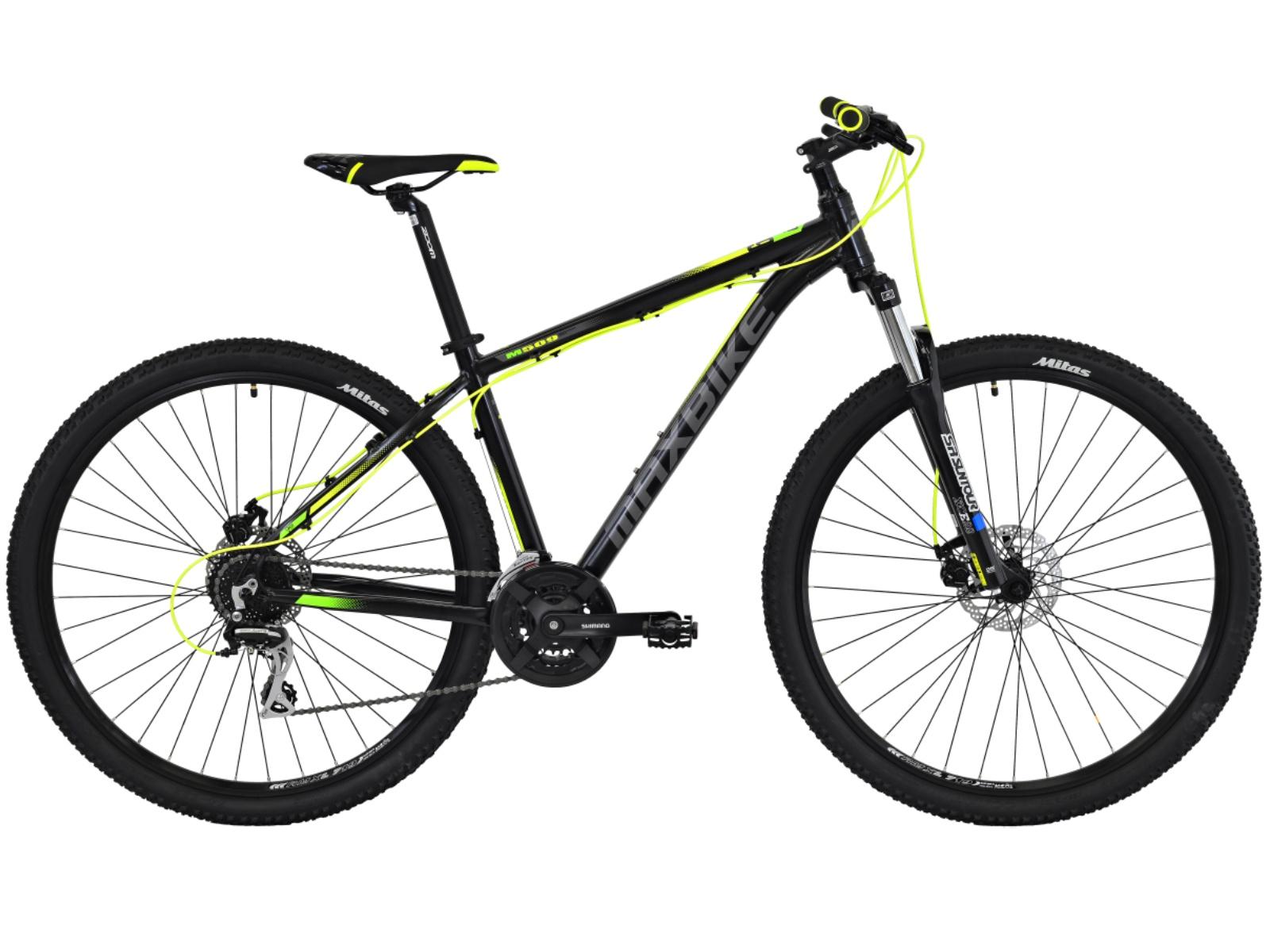 Horský bicykel MAXBIKE Apo 29 2019