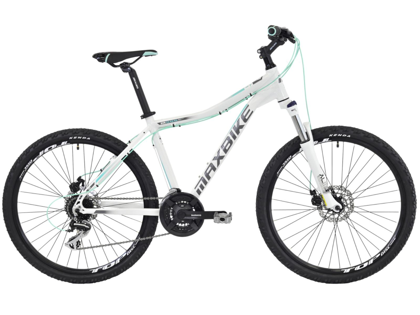 Horský bicykel MAXBIKE Apo 26 dámsky 2019
