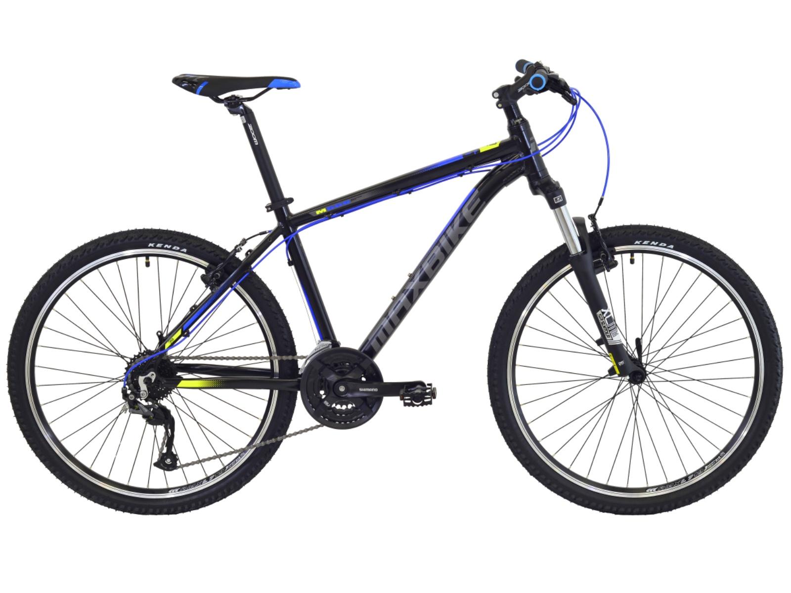 Horský bicykel MAXBIKE Nimba 26 2019