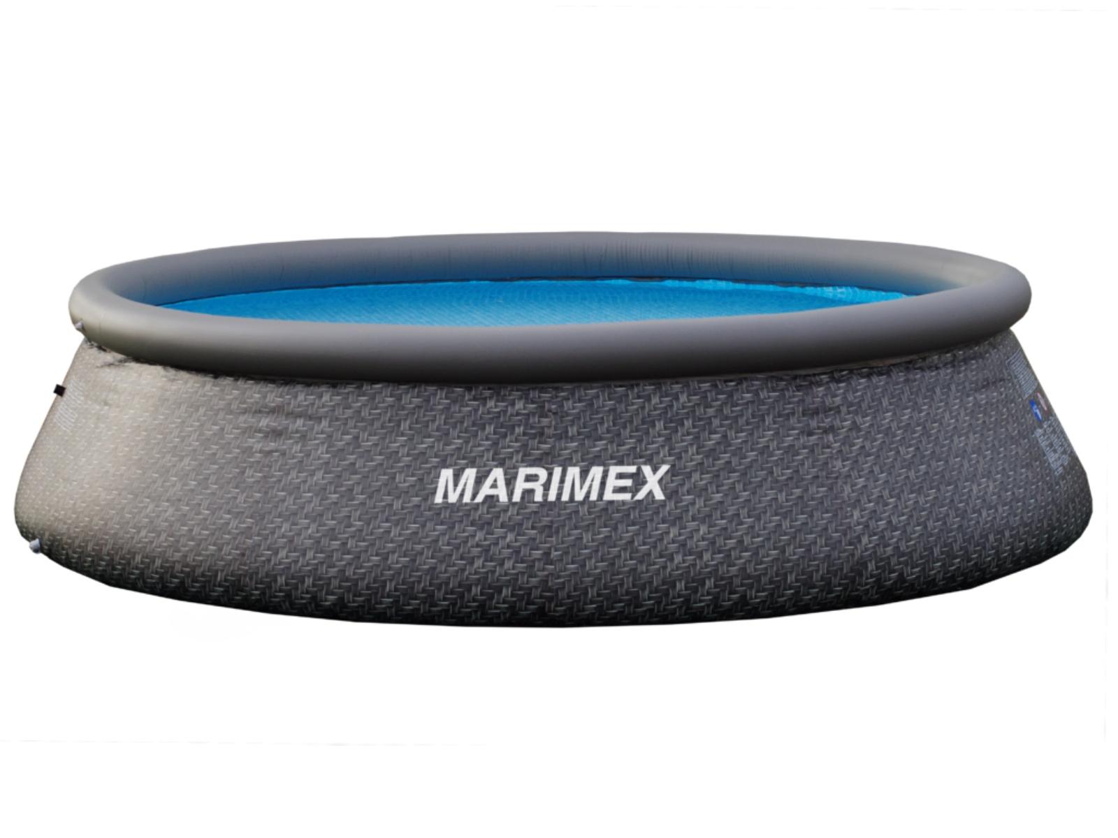 Bazén MARIMEX Tampa 366 x 91 cm Ratan