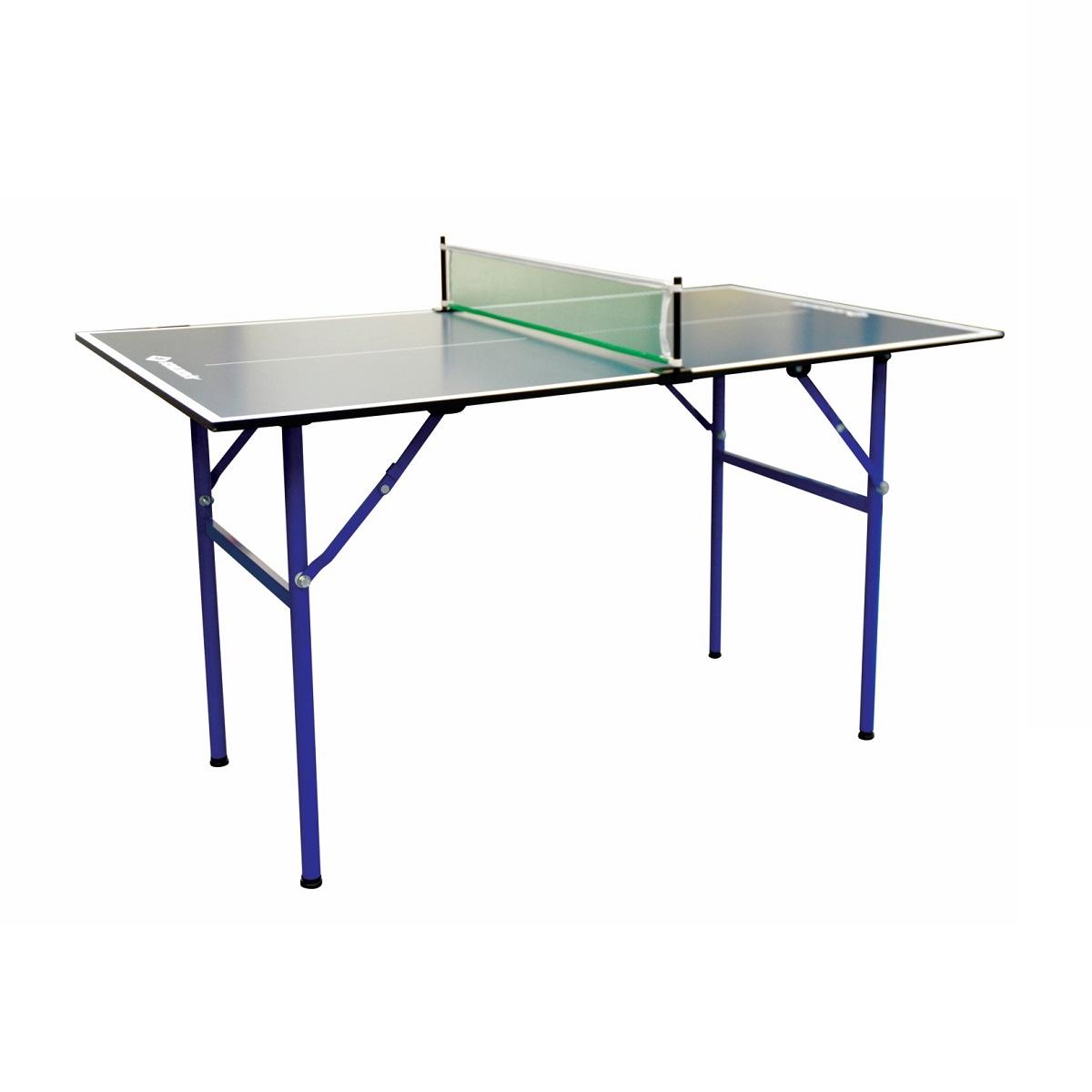 Mini stôl na stolný tenis SCHILDKROT Midi XL