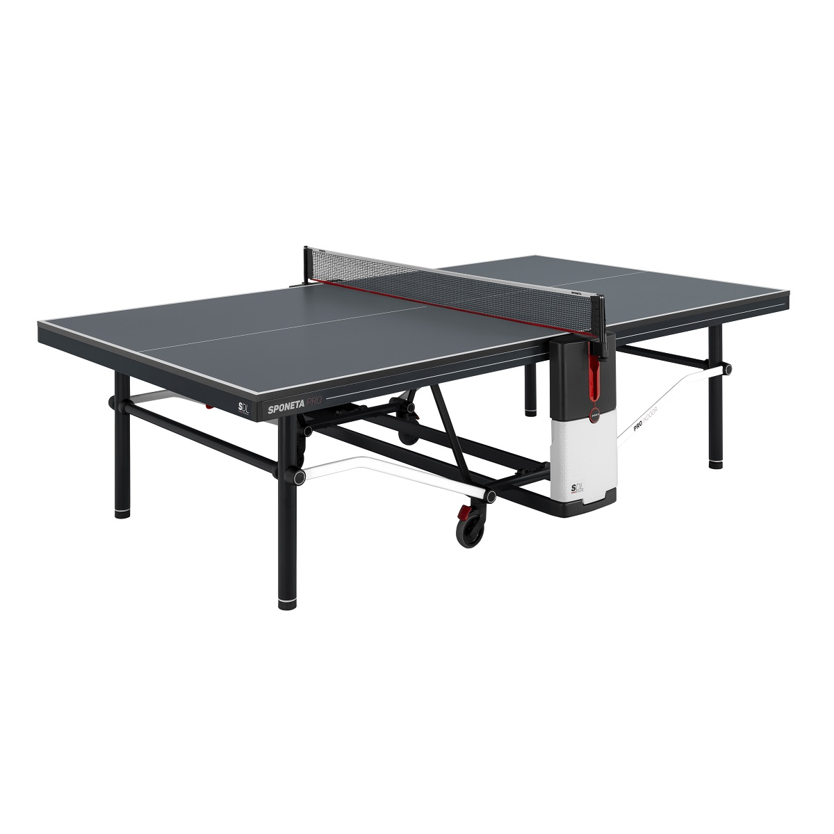 Stôl na stolný tenis SPONETA Design Line - Pro Indoor - vnútorný