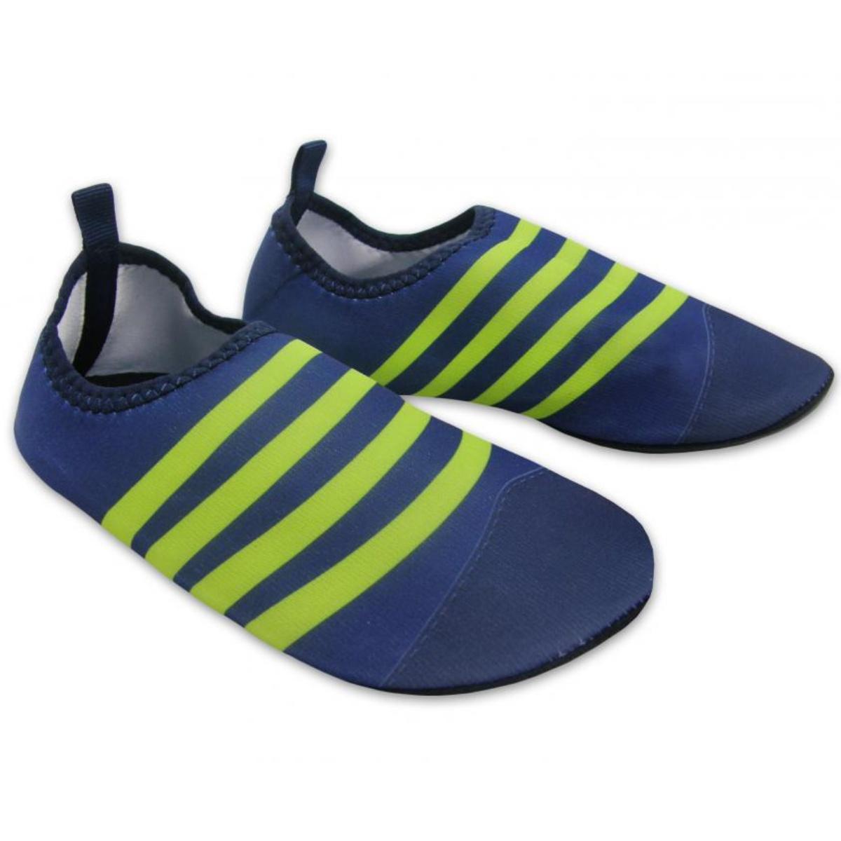 Topánky do vody SEDCO Strips modré - veľ. 37-38