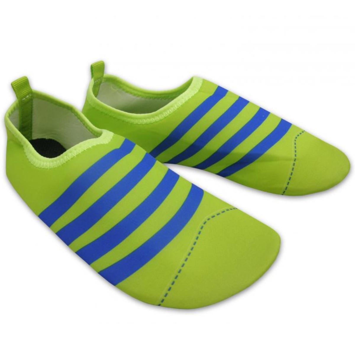 Topánky do vody SEDCO Strips zelené - veľ. 37-38