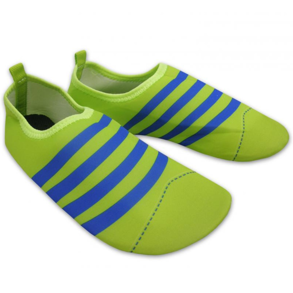 Topánky do vody SEDCO Strips zelené - veľ. 45-46