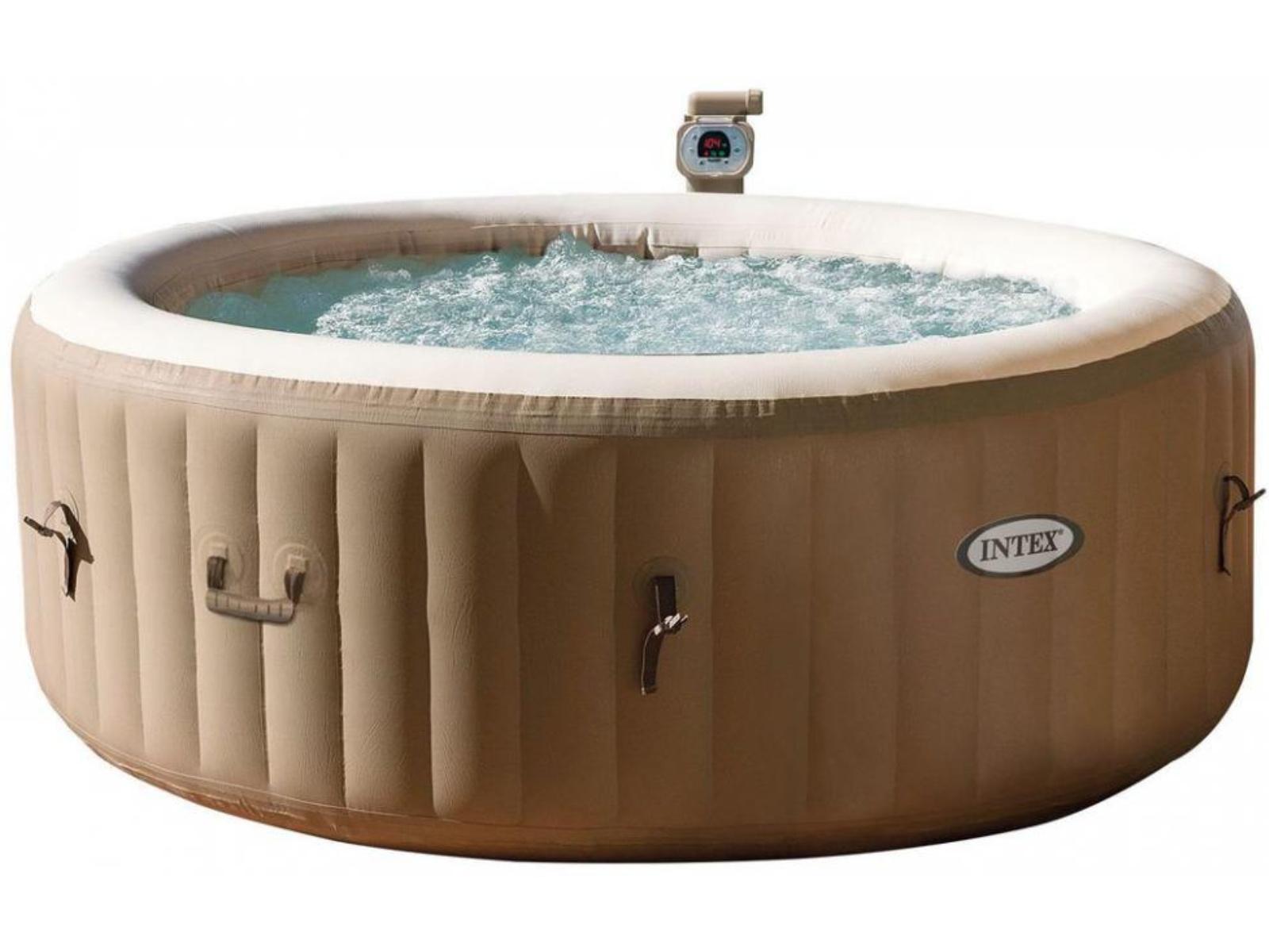 Vírivý bazén INTEX Pure Spa Bubbles