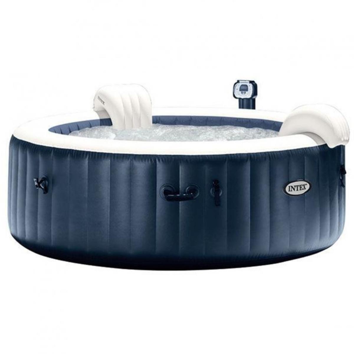 Vírivý bazén INTEX Bubble Massage Pure Spa Plus