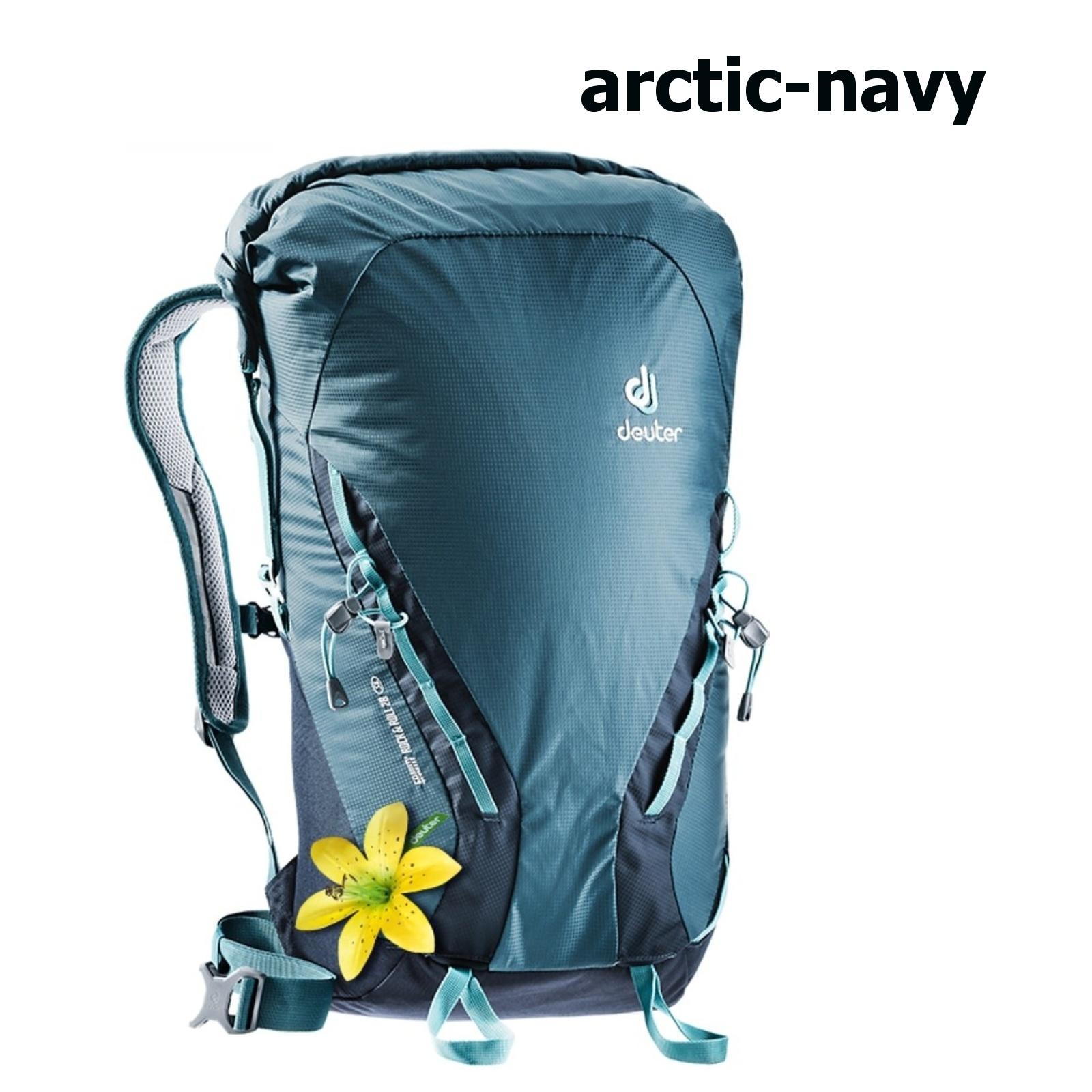 Deuter Gravity Rock&Roll 28 SL Arctic