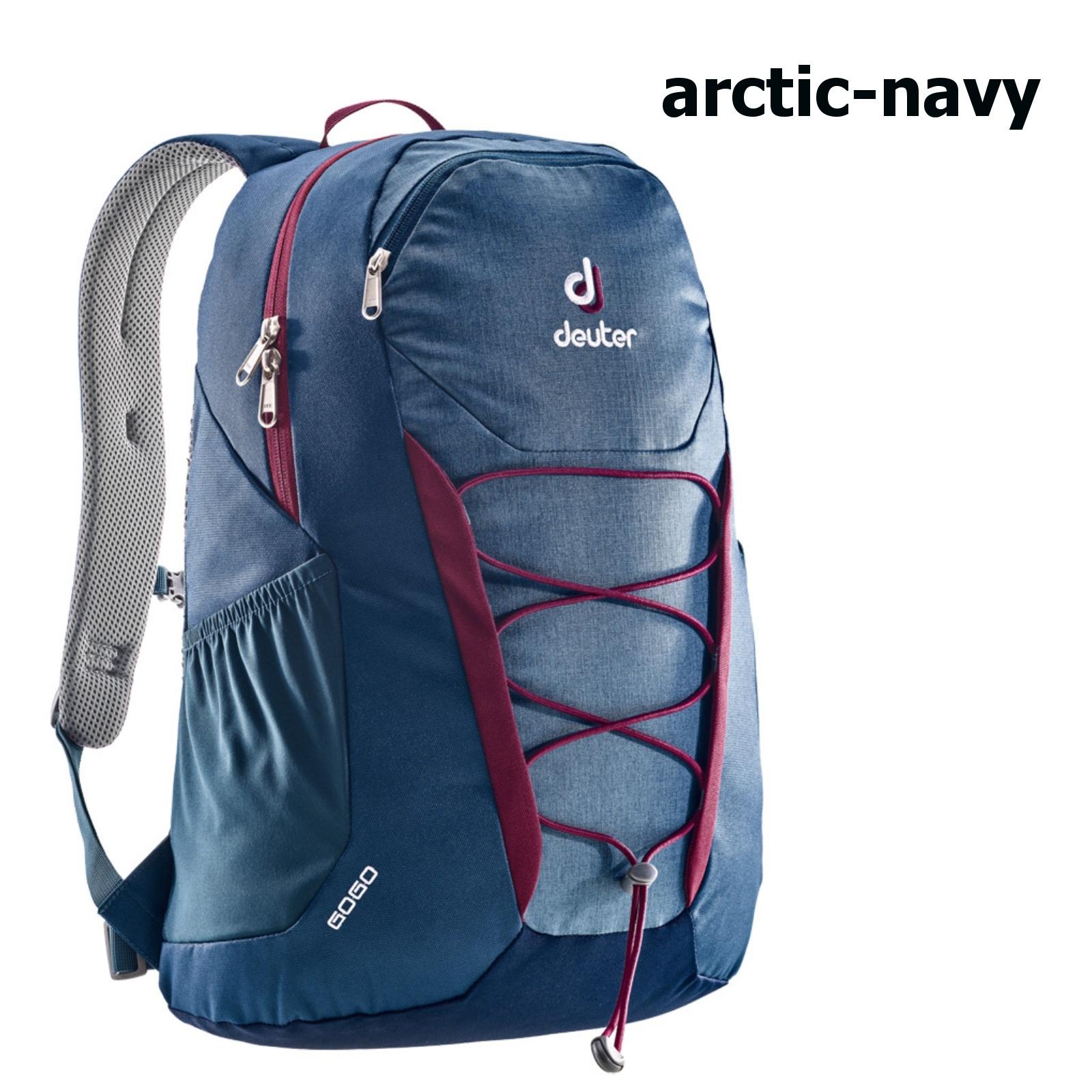 Deuter Gogo 25 arctic navy