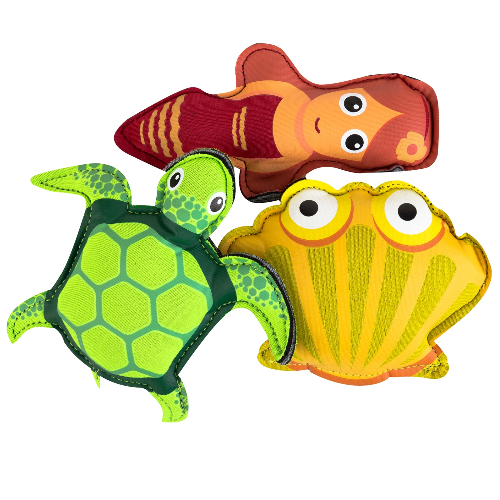Hračky pre potápanie SPOKEY Zoo