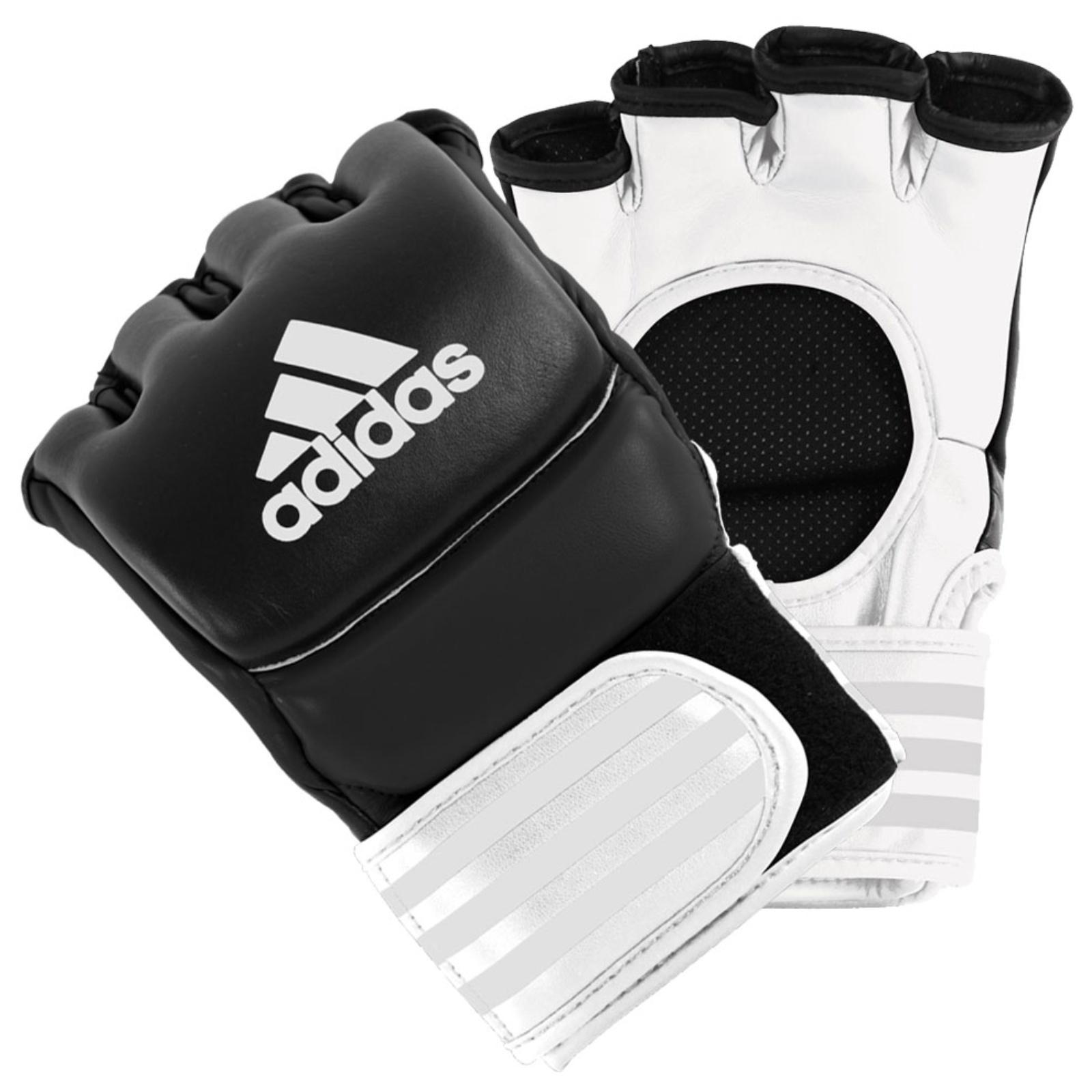 Boxovacie rukavice ADIDAS Grappling Ultimate - veľ. M