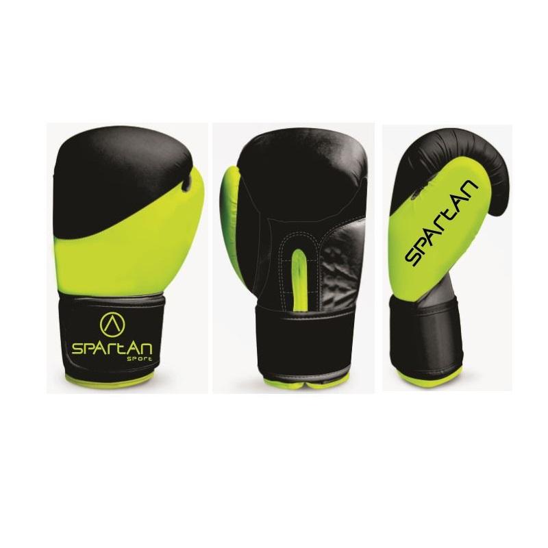 Boxovacie rukavice SPARTAN Senior 813 - 10oz.