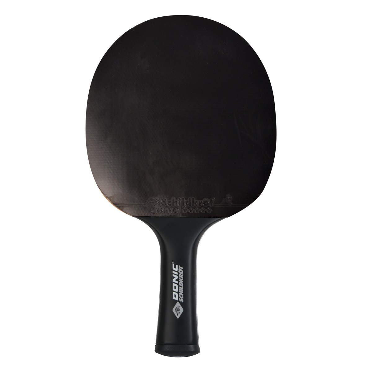 Pálka na stolní tenis DONIC CarboTec 900 concave