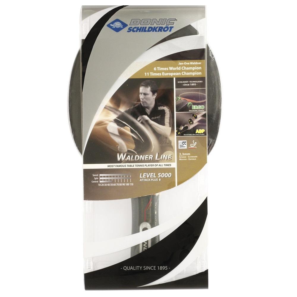 Raketa na stolný tenis DONIC Waldner 5000