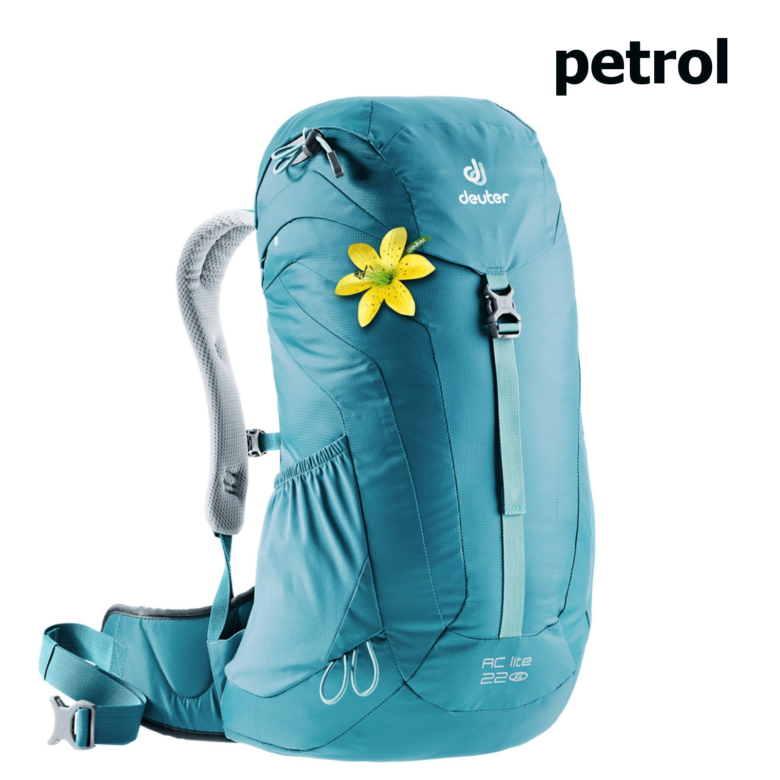 Deuter AC Lite SL 22l petrol