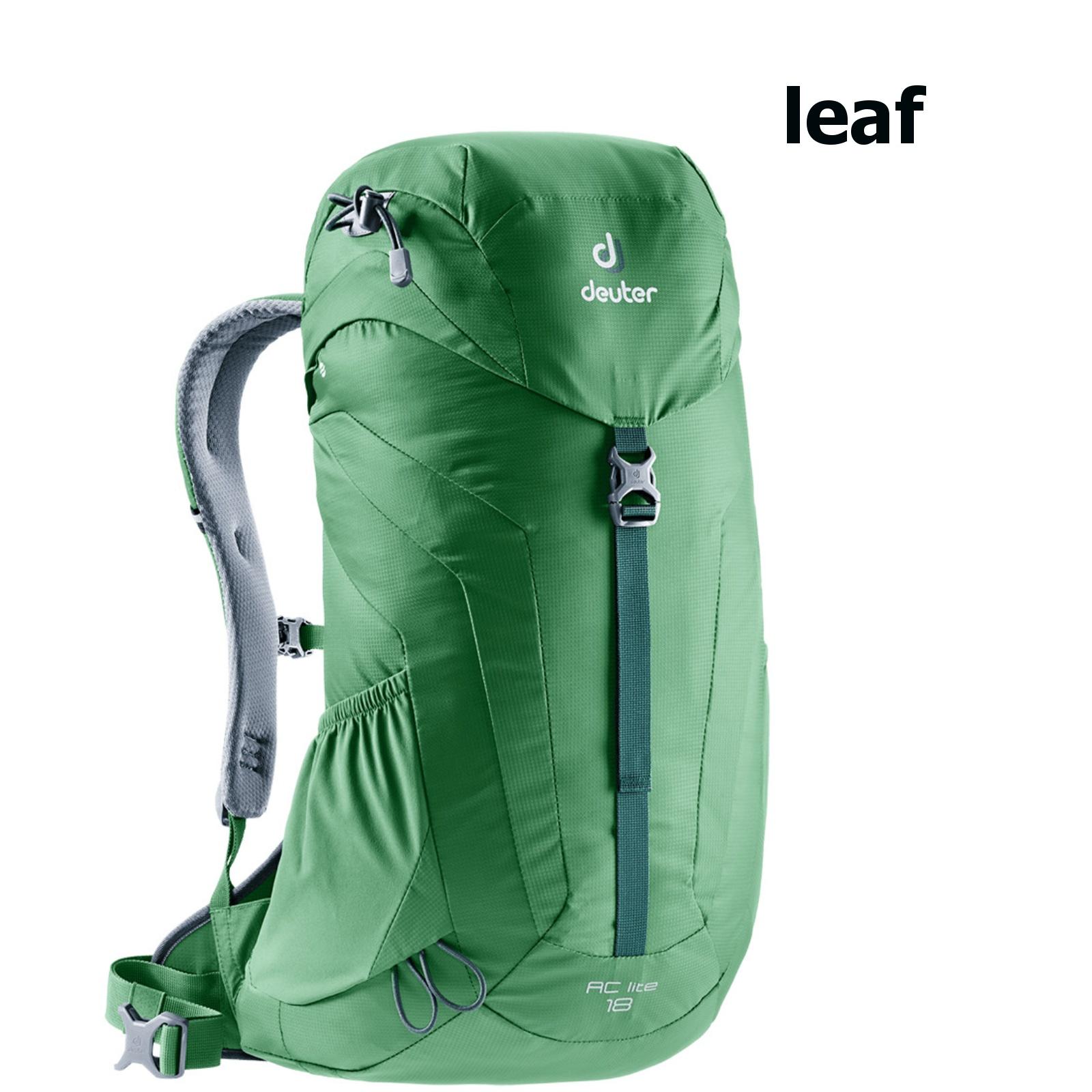 Deuter AC Lite 18 leaf