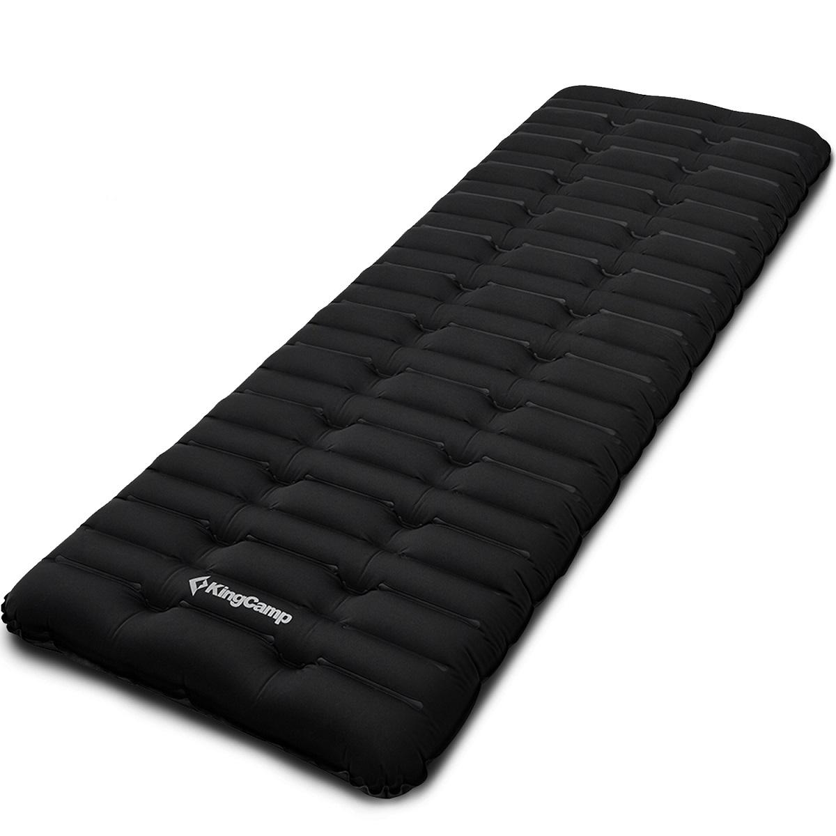 Nafukovací matrac KING CAMP Super Comfort Single