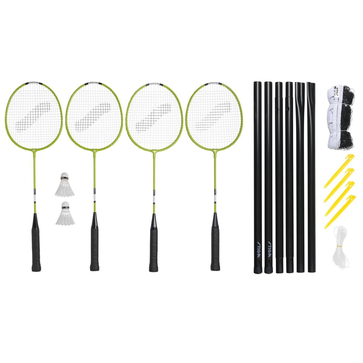 Set na stolný tenis STIGA Weekend WS
