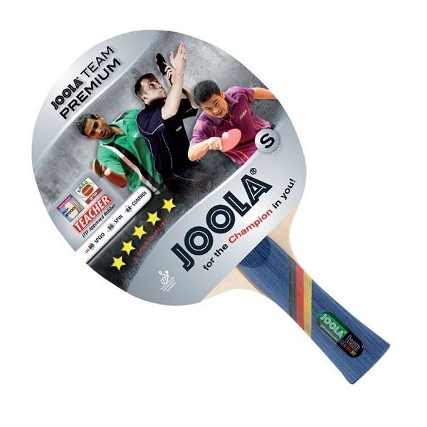 Raketa na stolný tenis JOOLA Premium