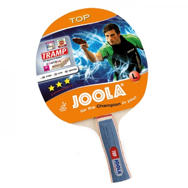 Raketa na stolný tenis JOOLA Top