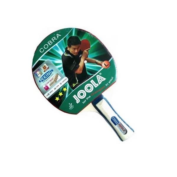 Raketa na stolný tenis JOOLA Cobra
