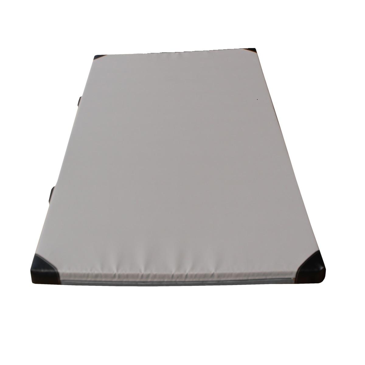 Žinenka MASTER Comfort Line R120 - 200 x 100 x 6 cm - sivá