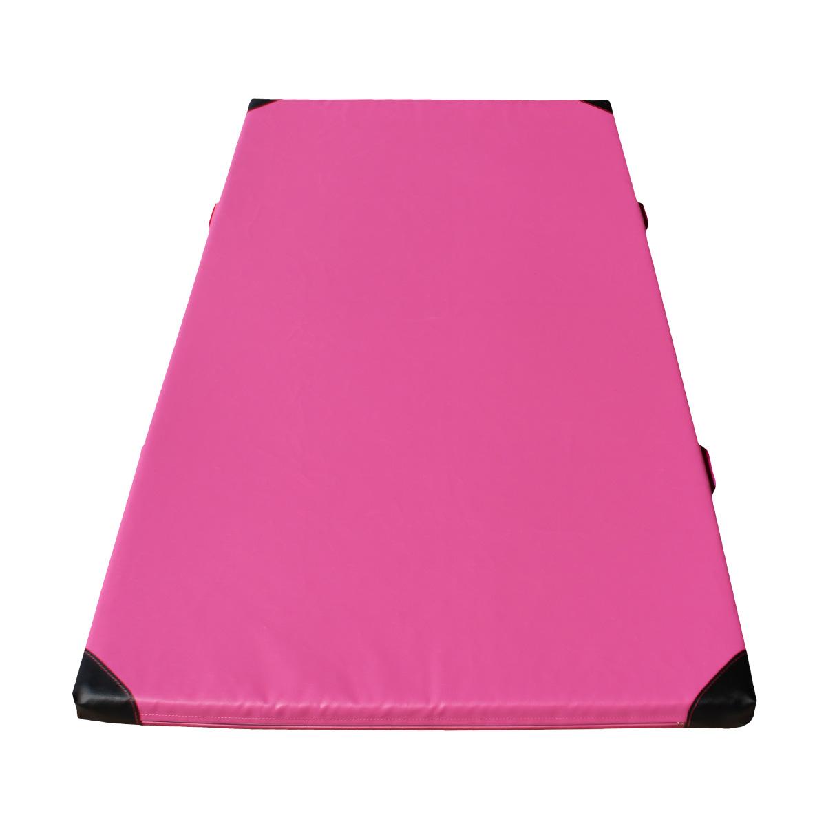 Žinenka MASTER Comfort Line R80 - 200 x 100 x 6 cm - ružová
