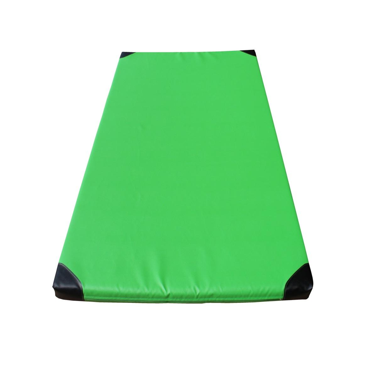 Žinenka MASTER Comfort Line T25 - 200 x 100 x 8 cm - zelená