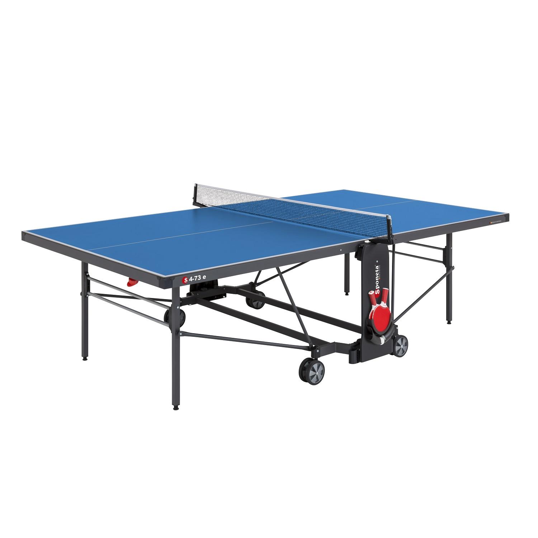 Stôl na stolný tenis SPONETA S4-73e - modrý