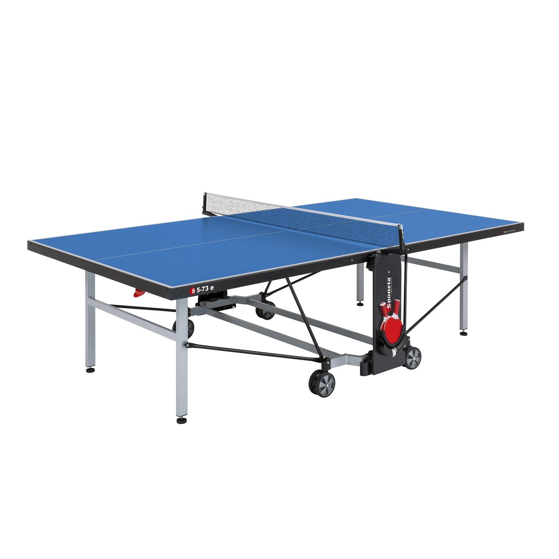Stôl na stolný tenis SPONETA S5-73e - modrý