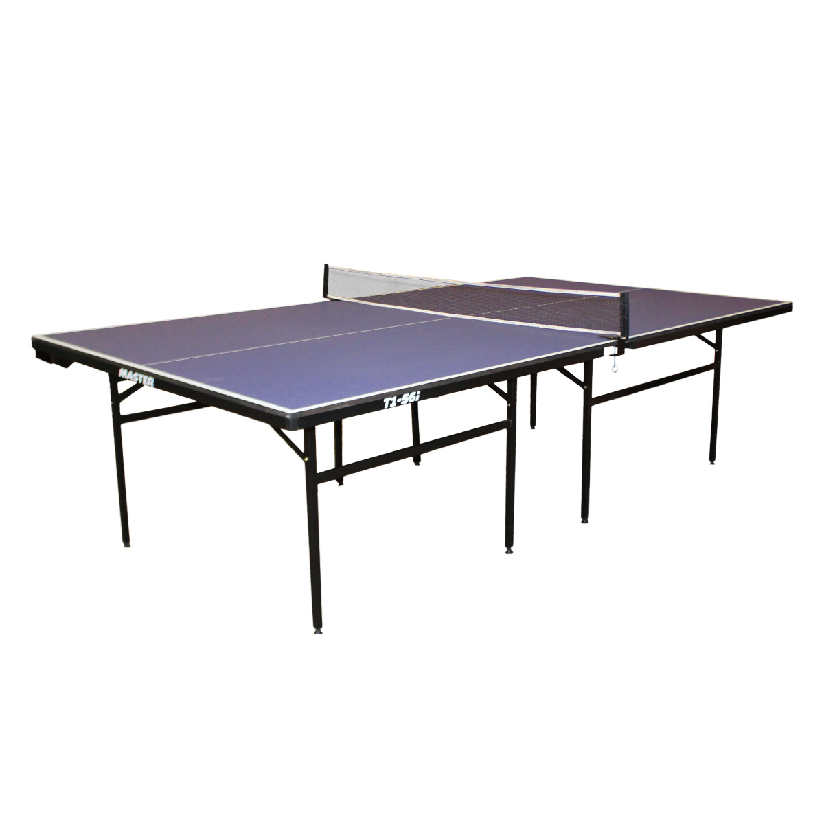 Stôl na stolný tenis MASTER T1-56i - modrý