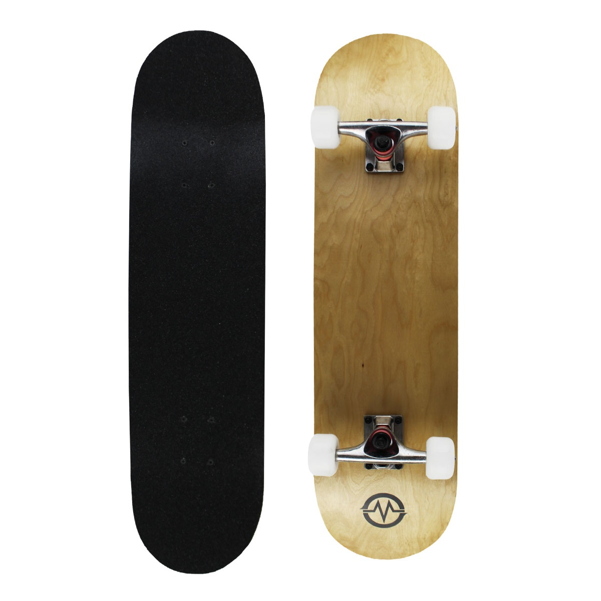 MASTER Experience Board - wood